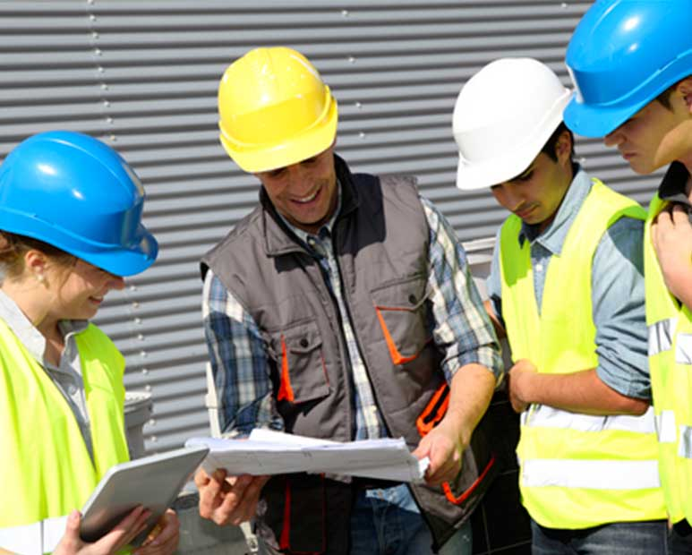 Construction NVQs