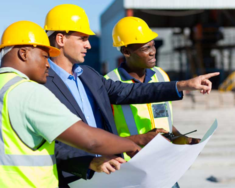 Site Management NVQs