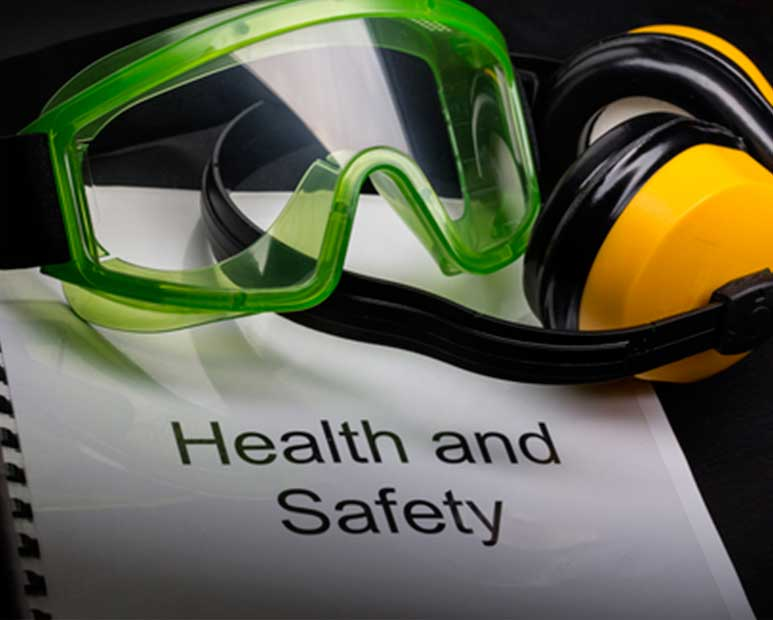 L1 Award in Health & Safety in a Construction Environment